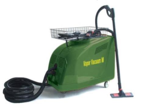 Vapor Vacuum M
